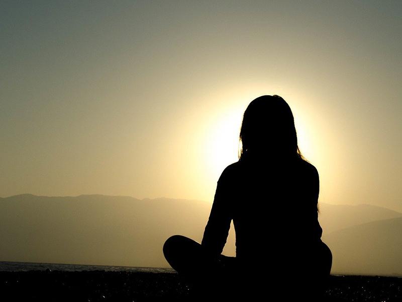 Whole Body Breathing - Meditation