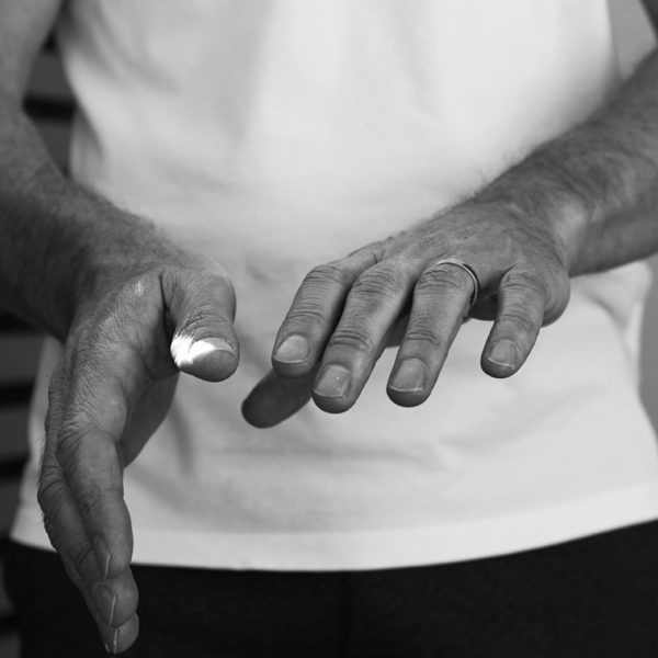 Qi Gong with Tai Chi: Mindfulness in Movement