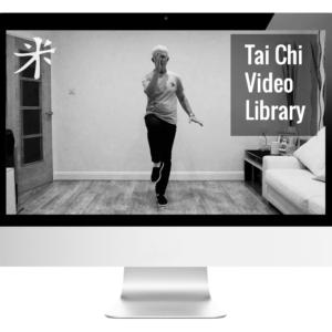 Tai Chi Video Library